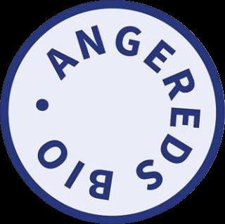 Angereds Bio